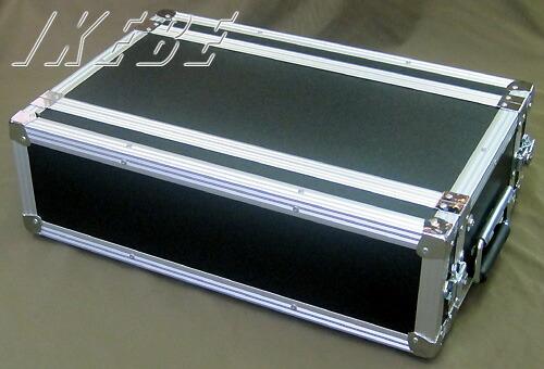 Ikebe Original H-4U 360mm 【4Uラックケース】