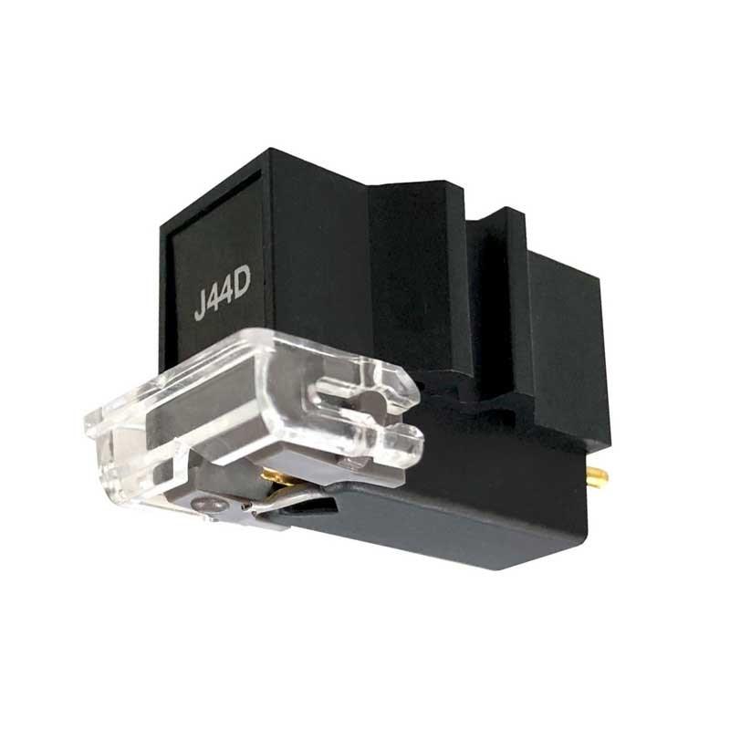 アウトレット 驚きの値段 SHURE社製44モデルを彷彿とさせる国内生産カートリッジ JICO J44D IMP DJ