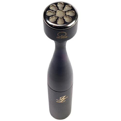 JZ Microphones BT-201/1(The Bat Series)