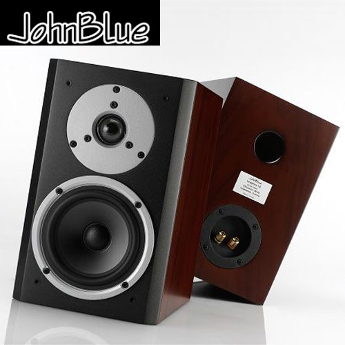 JohnBlue Audio Inception1.5【ペア】【国内正規品】【お取り寄せ】