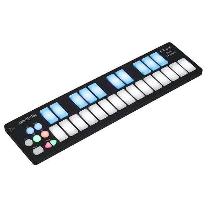 Keith Mcmillen Instruments K-BOARD