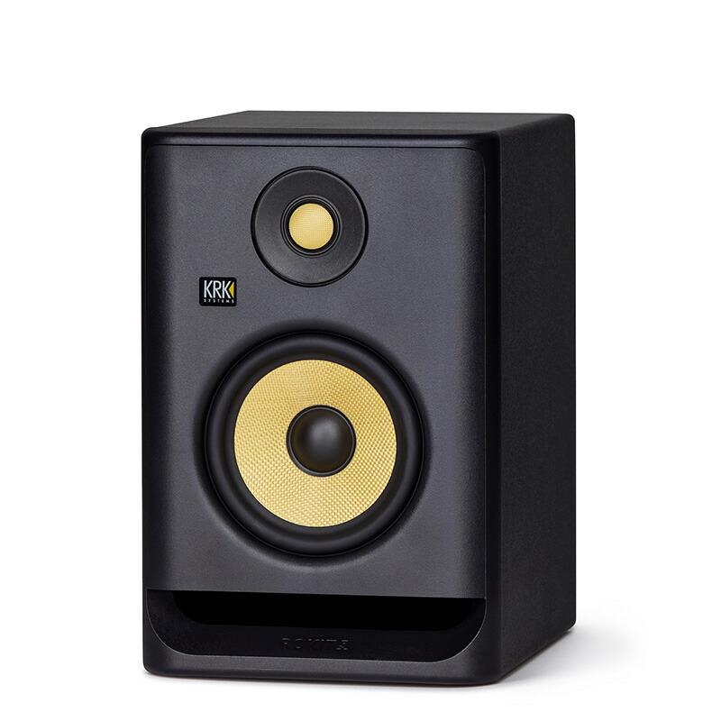 非常に高い品質 KRK RP5G4(Black)(1本) ROKITKRK ROKIT RP5G4(Black)(1本), 爽快ペットストア:4f97c11a --- coursedive.com
