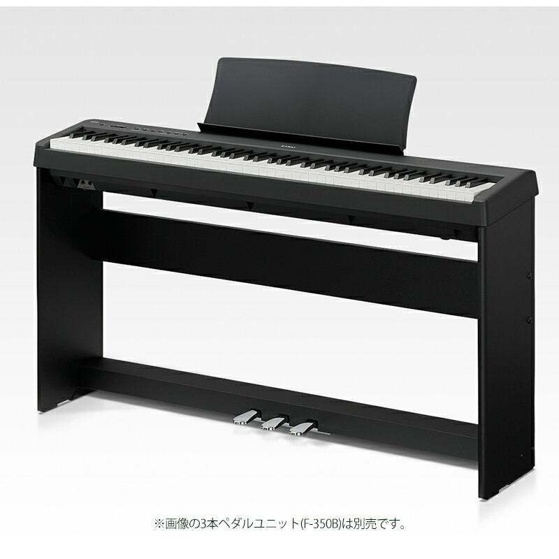 KAWAI ES110B(ブラック)【専用スタンドセット】【p5】