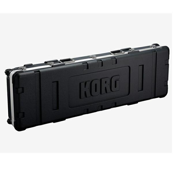 KORG HC-KRONOS2 88 BLK【KRONOS2対応・専用ハードケース】