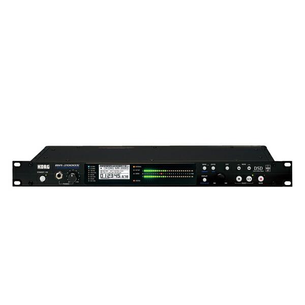『4年保証』 KORG MR-2000S-BK-SSDKORG MR-2000S-BK-SSD, 鏡町:60752310 --- canoncity.azurewebsites.net