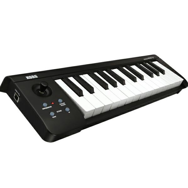 [NANOKEYSTUDIO] 25鍵 【返品種別A】 コルグ KORG NANO KEY STUDIO モバイルMIDIキーボード・コントローラー
