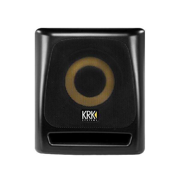 KRK 8s2 【サブウーハー】