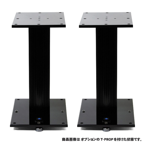 KRYNA STAGE 【ペア】 【受注生産品】【支柱の長さ:40cm】※天板サイズにより価格が変わります。表示価格は16x24/20x28(天板サイズ/底板サイズ)のお値段です。<代引き・時間指定不可 / メーカー直送>【p10】