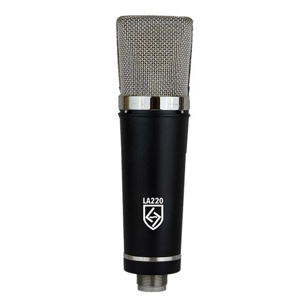 Lauten Audio LA-220 SERIES BLACK FET CONDENSER