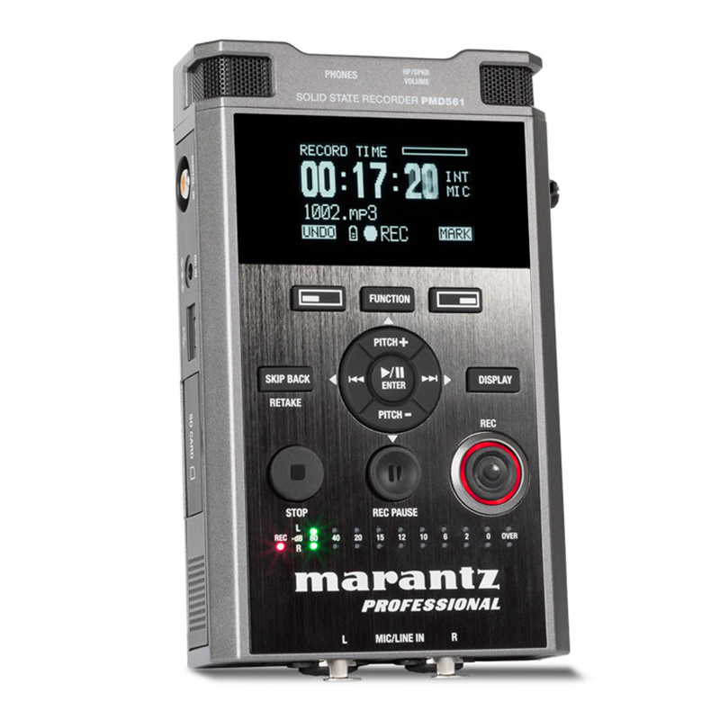 marantz Professional PMD561