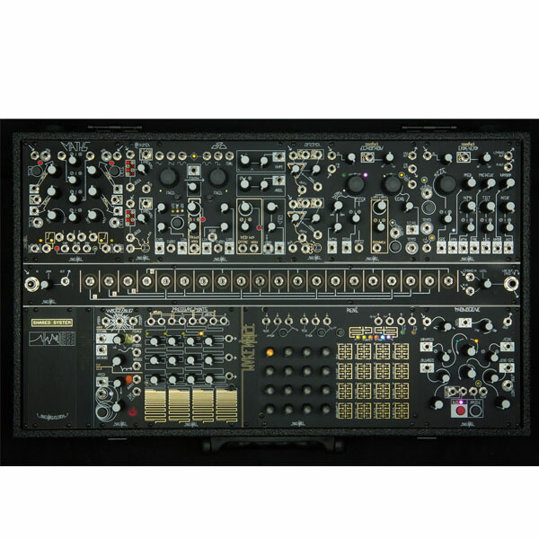 Make Noise Shared System Black & Gold【お取り寄せ商品】