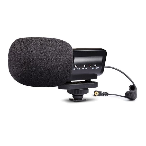 marantz Professional Audio Scope SB-C2 (一眼レフ/ミラーレスカメラ取り付け用 X-Y方式ステレオ・マイク)【プライスダウン】
