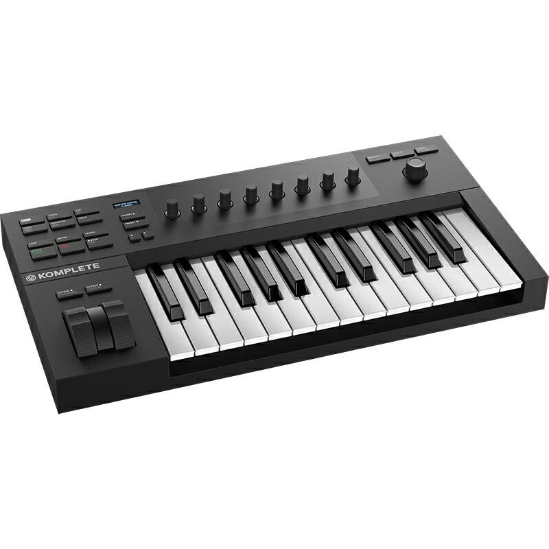Native Instruments KOMPLETE KONTROL A25 [NI201809]【p10】