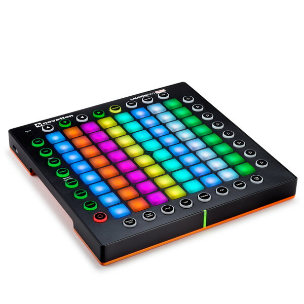 novation LAUNCHPAD Pro 【P5】