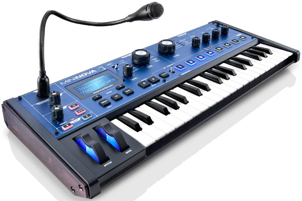 カウくる novation MiniNovanovation MiniNova, イサグン:9330c895 --- test.ips.pl