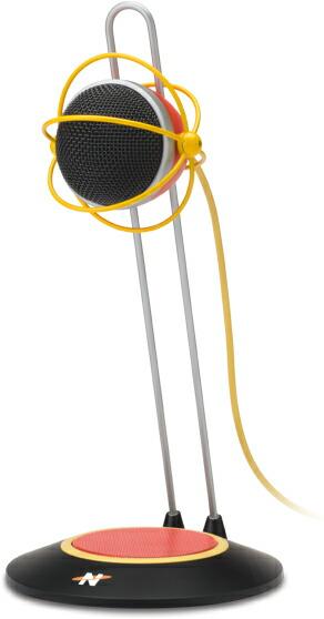 NEAT MICROPHONES WIDGET B [USB接続マイクロホン]