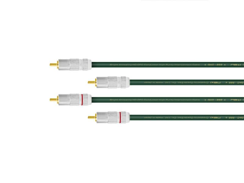 最大の割引 Oyaide pair QAC-222 RCA pair (RCA-RCA)【5.0m RCA Oyaide】【p5】, ヤマコシグン:0bbe80ed --- neuchi.xyz
