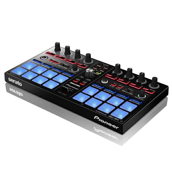 Pioneer DJ DDJ-SP1(Digital DJ- SP1)