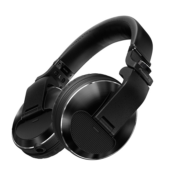 Pioneer DJ HDJ-X10-K(ブラック)