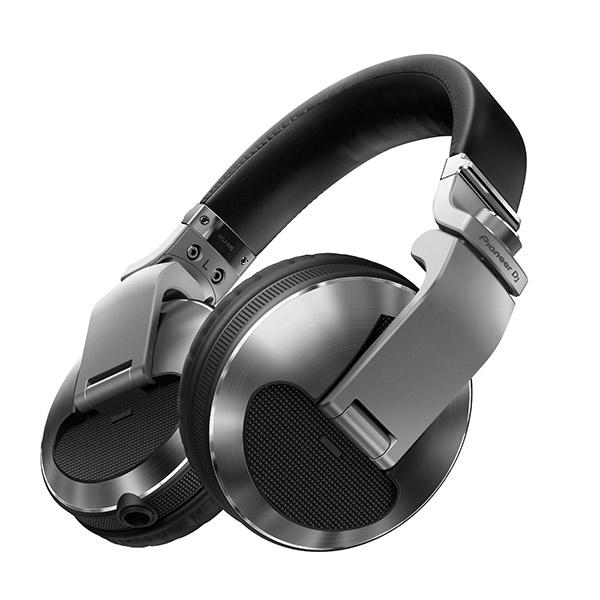 Pioneer DJ HDJ-X10-S(シルバー)