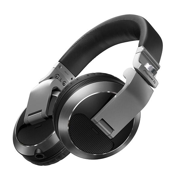 Pioneer DJ HDJ-X7-S(シルバー)