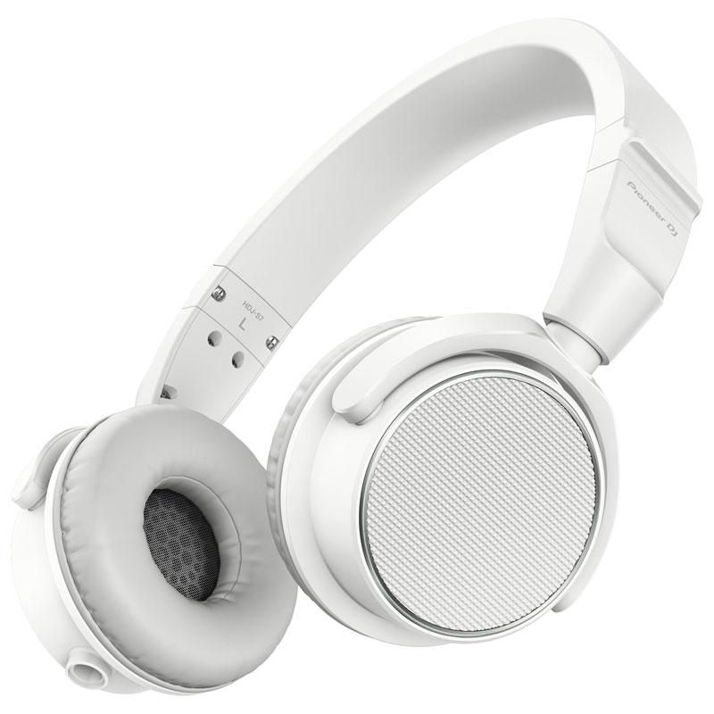 Pioneer DJ HDJ-S7-W (ホワイト) 【あす楽対応】【土・日・祝 発送対応】