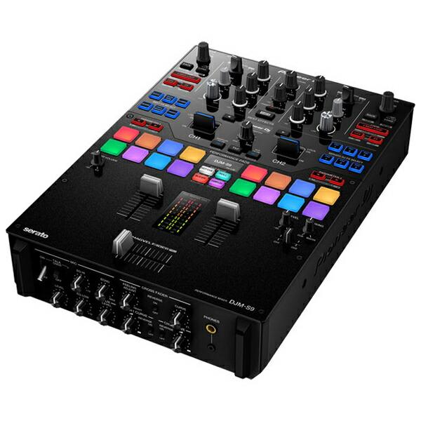 Pioneer DJ DJM-S9 【土・日・祝 発送対応】