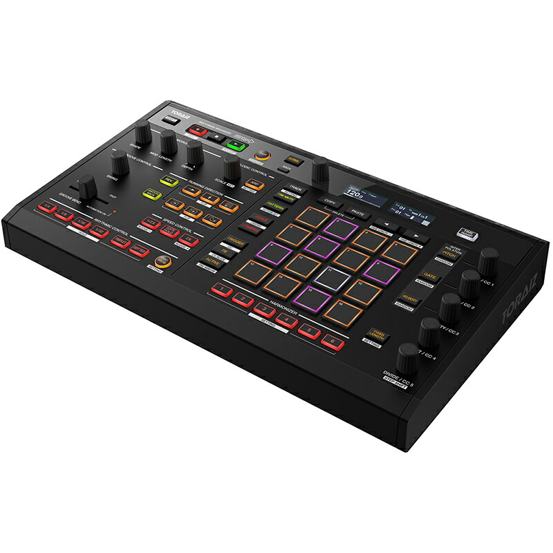 Pioneer DJ TORAIZ SQUID1