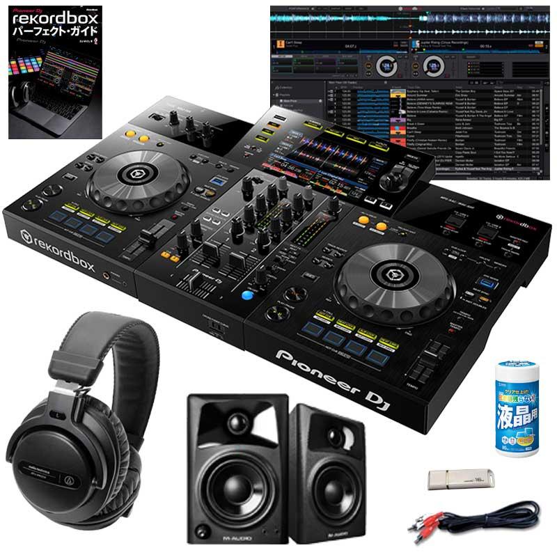 Pioneer DJ Pioneer DJ XDJ-RR 初心者向けUSBメモリでDJプレイを極める7点セット
