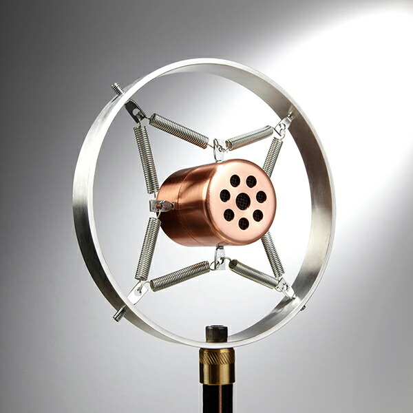 Placid Audio COPPERPHONE MINI【お取り寄せ商品】