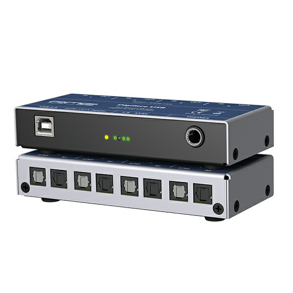 RME Digiface USB【受注発注品・ご注文後納期約1ヶ月程】【p5】