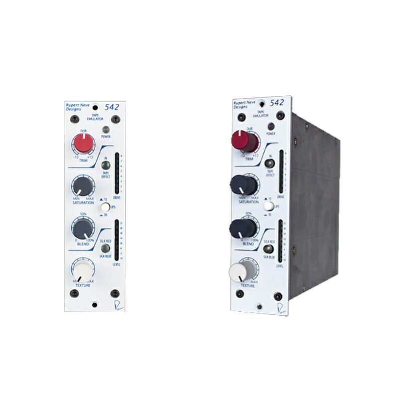 Rupert Neve Designs 542 (500 Series Tape Emulator)(VPR Alliance)【国内正規品】
