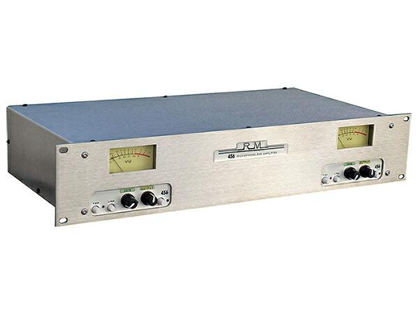 Roger Mayer 456 Microphone Pre-Amplifier