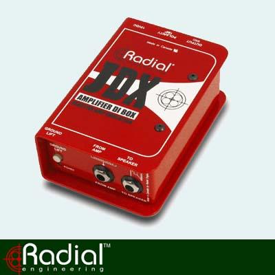 Radial JDX【p5】