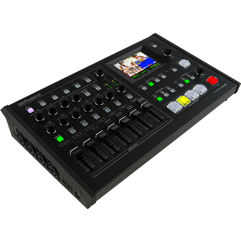 Roland VR-4HD【p10】