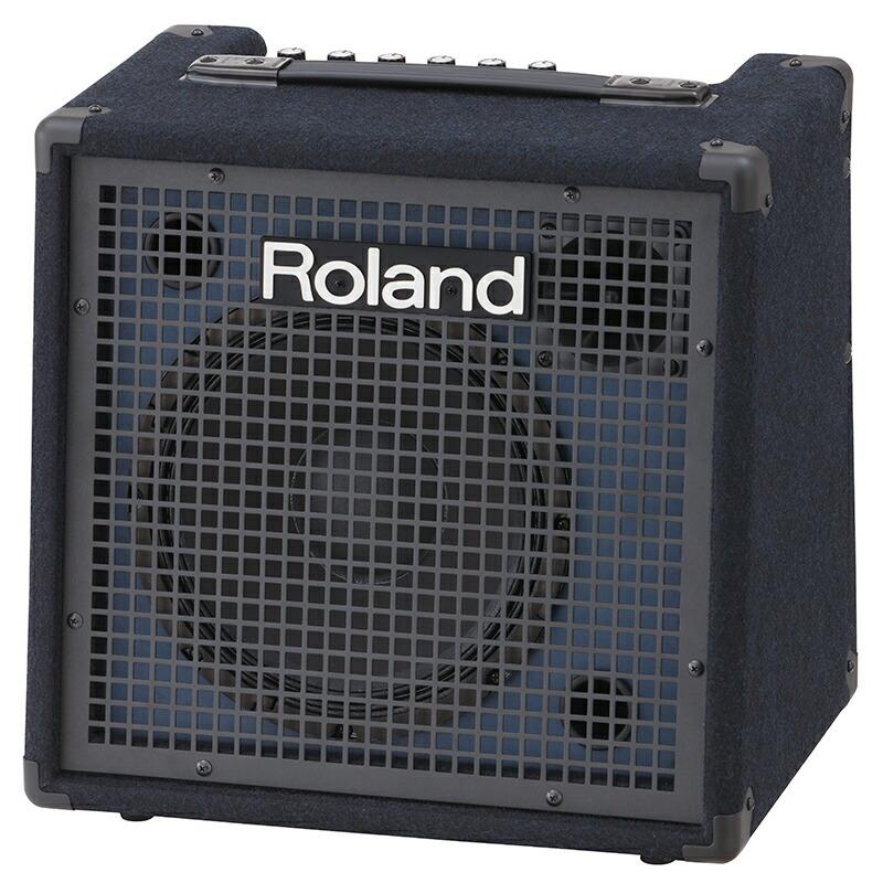 圧倒的な高音質を誇るキーボード アンプ Roland 信託 メーカー公式 p10 KC-80
