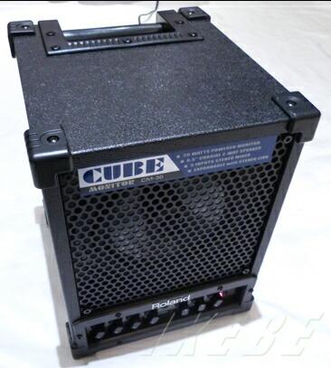 Roland CM-30 キューブモニター【美品中古】