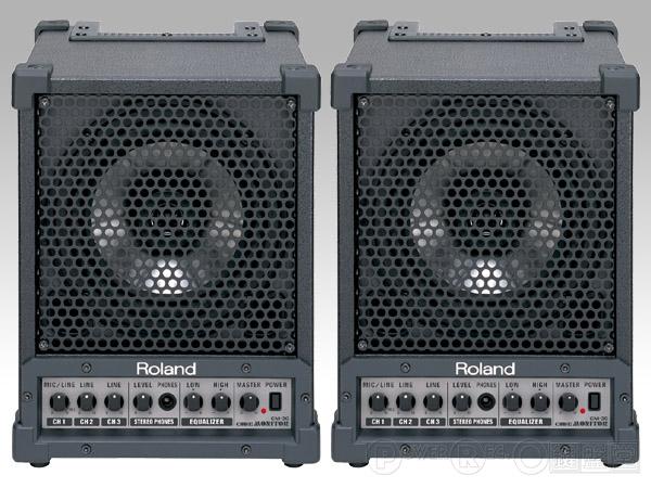 Roland CM-30 【ペア】