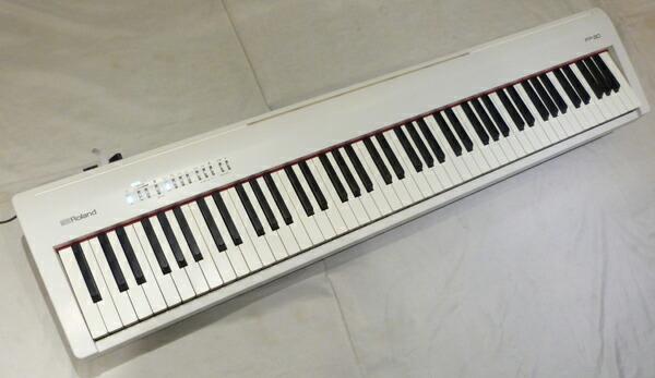 Roland FP-30-WH【1台限定・開封アウトレット超特価!】