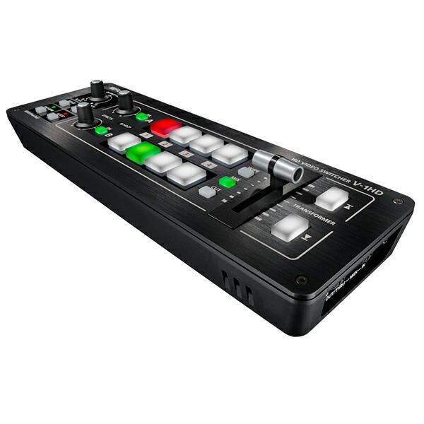 Roland V-1HD【p10】