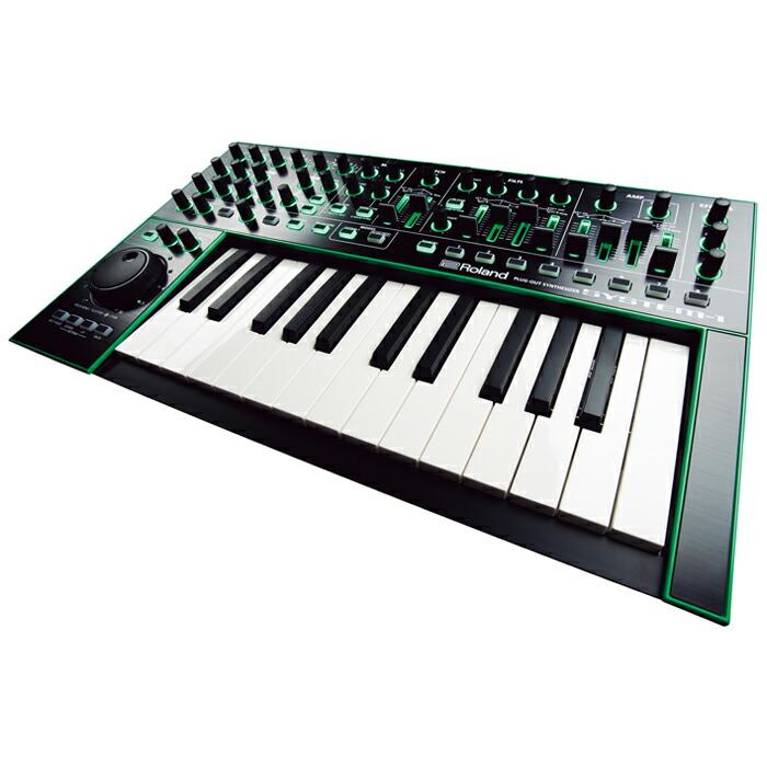 Roland AIRA SYSTEM-1【P5】