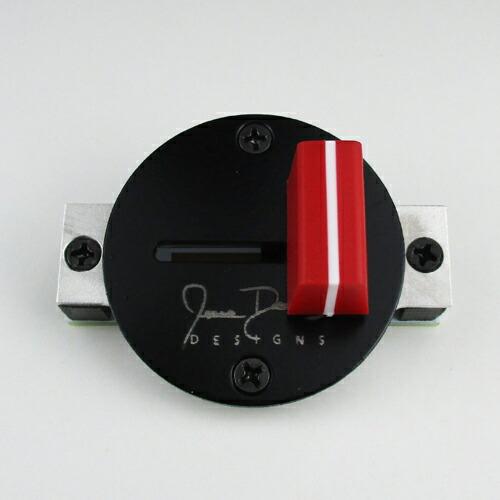 stokyoJDDX2RS Numark PT-01 Scratch Fader