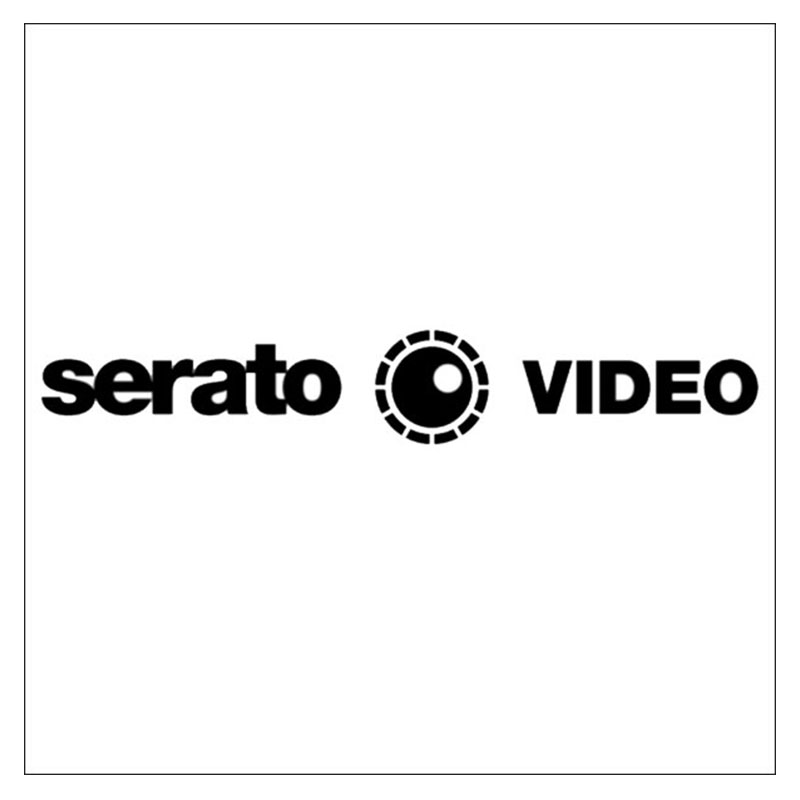 seratoSerato Video DL (Serato DJ拡張キット)
