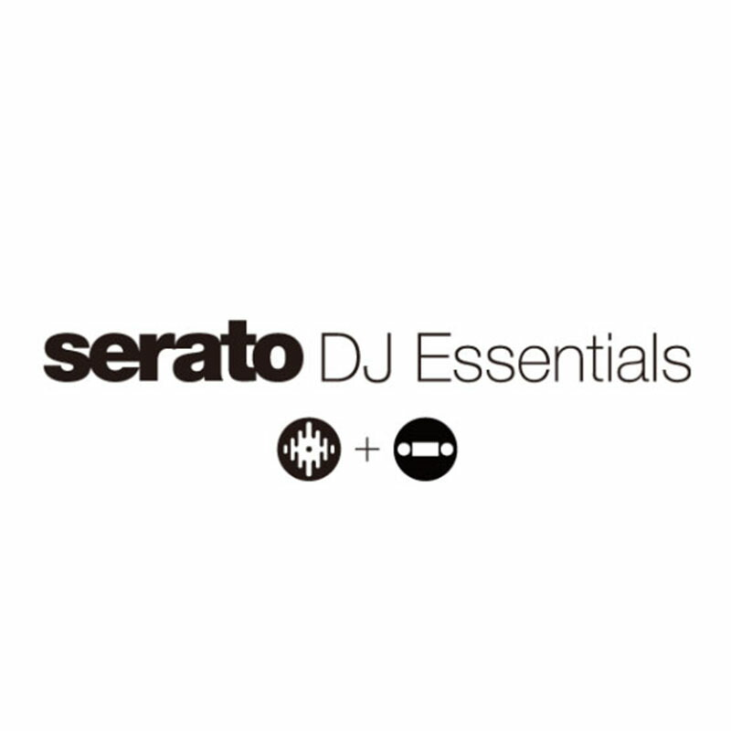 serato Serato DJ Club Kit(旧名称Serato DJ Essentials)