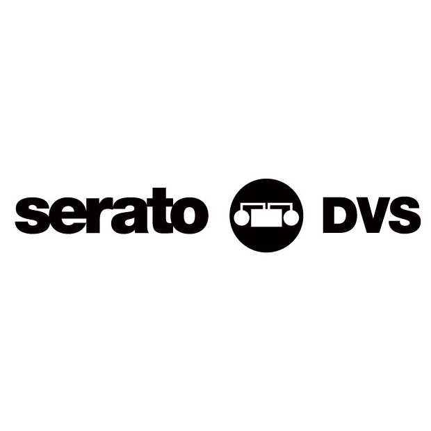 seratoSerato DVS (Serato DJ拡張キット)