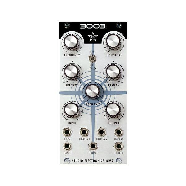 Studio Electronics Modstar 3003 TB-303 type Filter