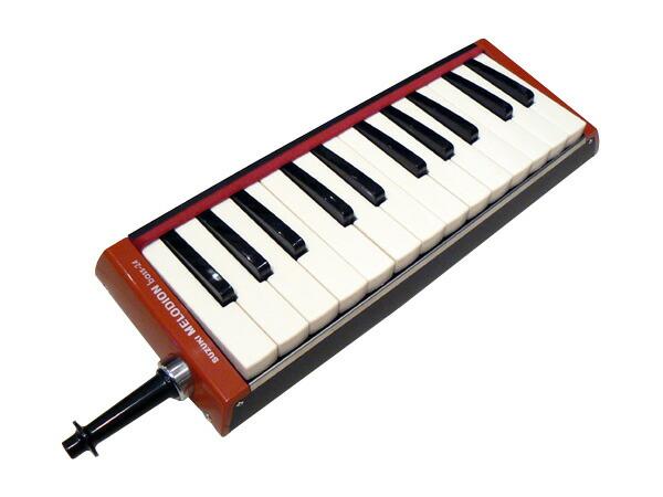 高級品市場 SUZUKI B-24C メロディオン SUZUKI【鍵盤ハーモニカ】(スズキ/鈴木楽器 B-24C/B-24), 機械工具と部品の店 ルートワン:ff42a278 --- totem-info.com