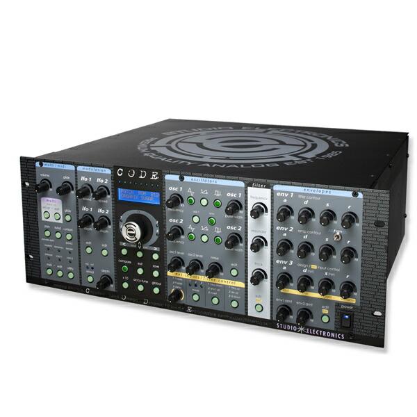 Studio Electronics Code 4 Voice