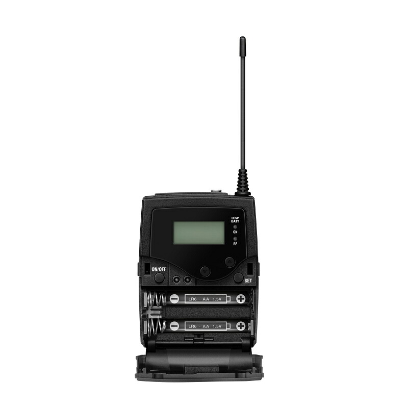 SENNHEISER EK 500 G4-JB【ポータブル1ch受信機】