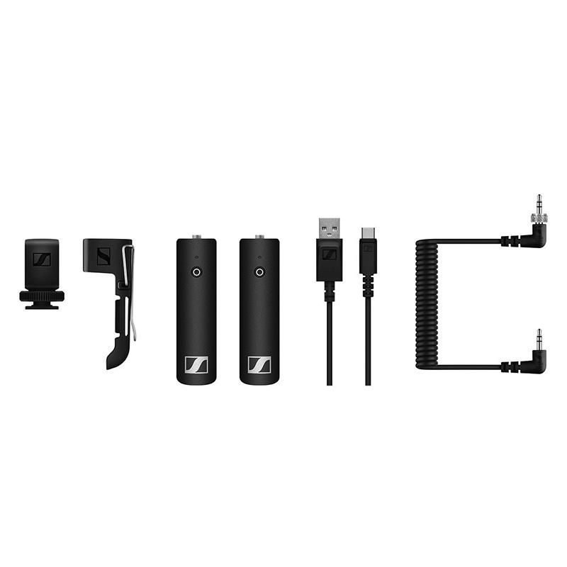 SENNHEISER XSW-D PORTABLE BASE SET(ポータブルベースセット)【予約商品・6月20日発売予定】